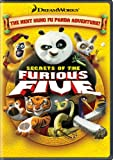 Secrets Of The Furious Five [Import]