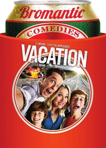 Vacation (Dolby, AC-3, Dubbed, Subtitled)