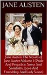 Jane Austen: The Novels of Jane Auste...