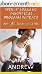 Weight Loss:8 Kg Weight Lose Program...