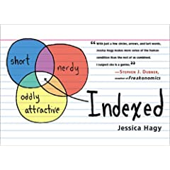 jessica creates graphs and diagrams on index cards weekday mornings as the coffee brews a great book to have either on the coffee table or