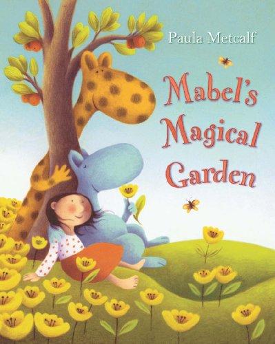 Mabel's Magical Garden