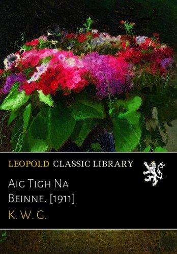 aig-tigh-na-beinne-1911