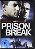Prison Break - Die komplette Season 4 [6 DVDs]