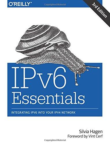 Ipv6 Essentials front-811465