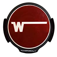 Winnebago Flying W Automotive PowerDecal