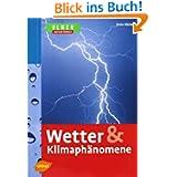 Wetter & Klimaphänomene: Ulmers Naturführer