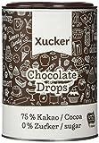 Xylit-Schokolade - Schokodrops 200g