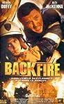 Backfire Heart Of Fire [VHS]