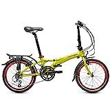 Vélo pliant Pack