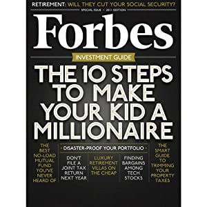 Forbes, June 13, 2011 Periodical