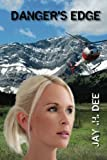 img - for Danger's Edge (Mountain Mysteries) (Volume 2) book / textbook / text book