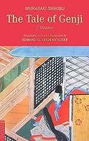源氏物語(2巻組・英文・サイデンステッカー訳)―The Tale of Genji
