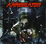 All for You by Annihilator