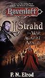I Strahd: War Against Azalin (Ravenloft)
