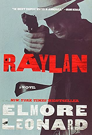 book cover of Raylan