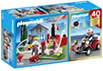Playmobil City Action 5169 40th Anniv...