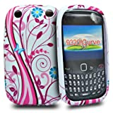 Accessory Master Case for Blackberry Curve 9320 Silicone