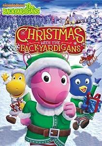 Backyardigans Christmas With The Backyardigans by Nickelodeon