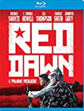 Red Dawn (Bilingual) [Blu-ray]