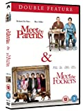 Meet The Parents/Meet The Fockers [DVD]