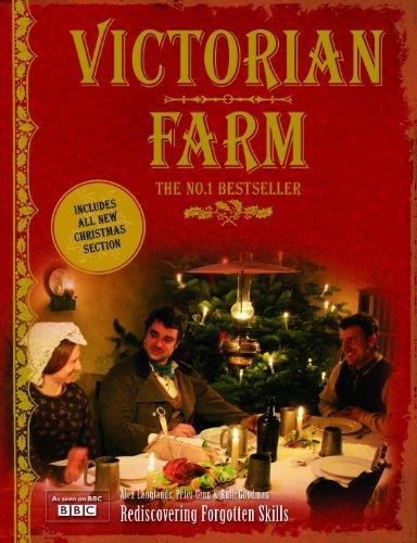 Victorian Farm: Christmas Edition (Victorian Recipes compare prices)