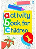 Oxford Activity Books for Children/Book 1