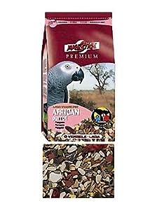 Monster Pet Supplies Prestige Premium Parrot Loro Parque Mix Bird Food 1Kg
