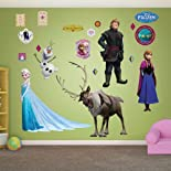 Disney Frozen Collection Fathead