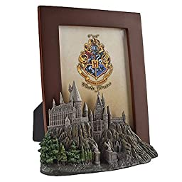 Universal Studios Wizarding World of Harry Potter: Hogwarts Castle Photo Frame