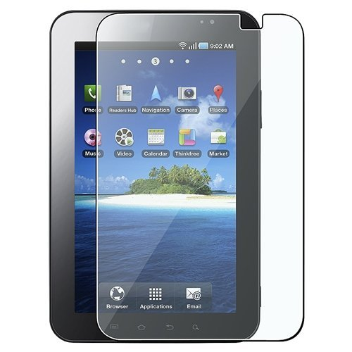 For Samsung Galaxy Tab 7.0 Tablet Screen Protector Film
