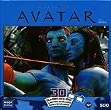 Avatar: Her World Her Way 500 Piece Puzzle
