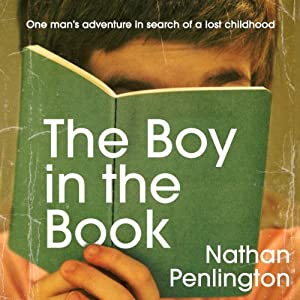 The Boy in the Book Audiobook