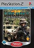 SOCOM 3: U.S. Navy SEALs [Platinum]
