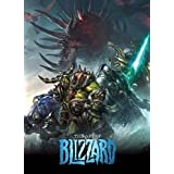 Tout l'art de Blizzardpar Collectif