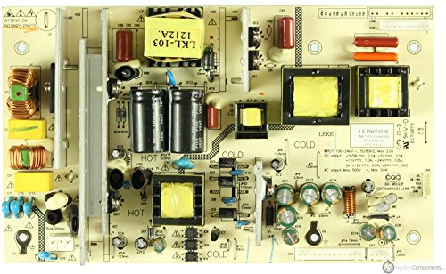 Haier TV-5210-762 Power Supply Lkpi460102A (Haier Tv Adapter compare prices)