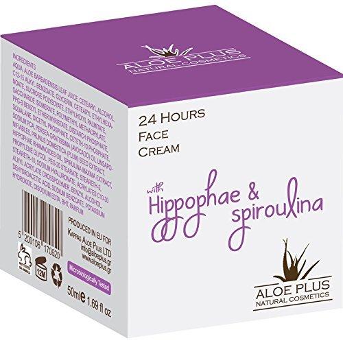 aloe-plus-24-hours-face-cream-50-ml-with-organic-aloe-vera-and-sea-buckthorn-oil-hippophae-spirulina