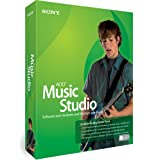 "Sony ACID Music Studio 7von ""Sony Creative Software"""