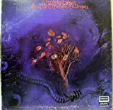 MOODY BLUES on the threshold of a dream LP Used_VeryGoodDES 18025 w/Book & Inner 1969