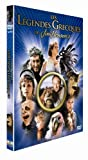 Jim Henson's The Storyteller: Greek Myths [DVD]