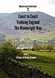 Coast to Coast Trekking England The Wainwright Way - Part 1