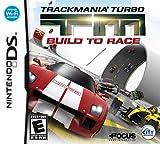 TrackMania Turbo: Build to Race (輸入版)