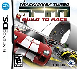 TrackMania Turbo: Build to Race