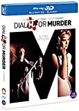 Dial M for Murder 2d & 3d (Blu-ray)