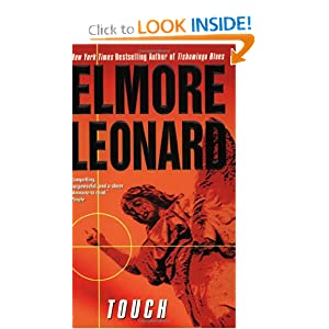 Touch - Elmore Leonard