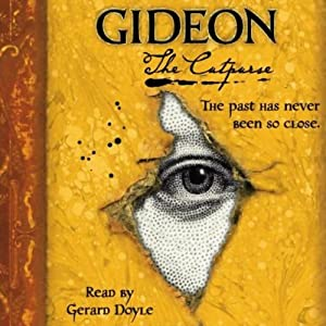 Gideon the Cutpurse Audiobook