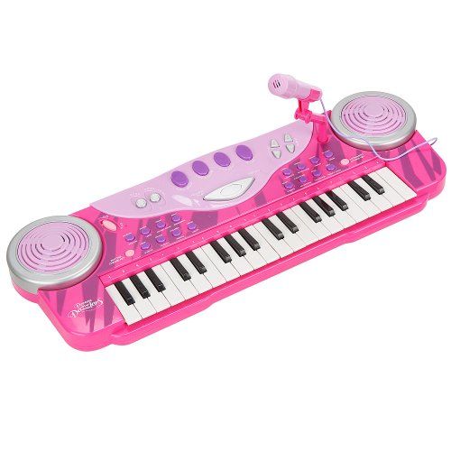 Dream Dazzlers Jam N' Dazzle Keyboard
