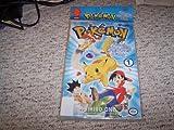 Pokemon Pikachu Shocks Back Volume 1-4
