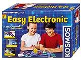 Kosmos 613013 - Experimentierkasten, easy electronic von KOSMOS