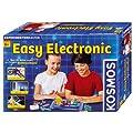 Kosmos 613013 - Experimentierkasten, easy electronic